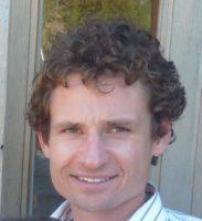 Image of Aaron Heidt