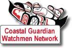 Coastal Guardian Watchmen Network logo